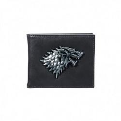 Portefeuille Game Of Thrones: Logo Stark