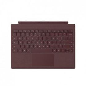 Microsoft Type Cover Surface Pro - Bordeaux