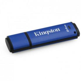 KINGSTON Clé USB 64 Go