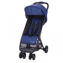 SAFETY 1ST canne ultra compacte teeny - baleine blue chic