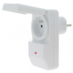 SEDEA Prise télécommandée avec télécommande 16 A a usage ext