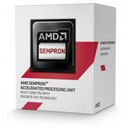 AMD Sempron 2650 1.45GHz    SD2650JAHMBOX