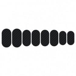 LIZARD SKINS Kit de patchs de protection de cadre de vélo -