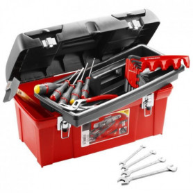 FACOM Caisse polypropylene 20 outils