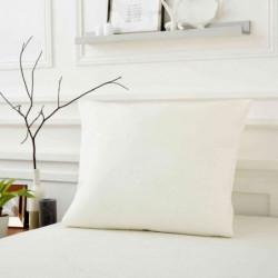 SWEETNIGHT Protege-oreiller PREMIUM VICTOR 65x65 cm - Blanc