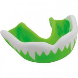GILBERT Protege dent Viper - Junior - Vert et blanc