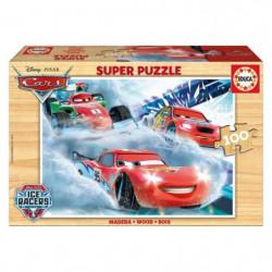 CARS Puzzle 110 Pieces