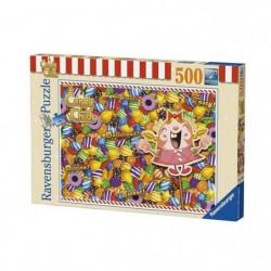 CANDY CRUSH Puzzle 500 pcs