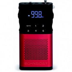 SCHNEIDER SC160ACLRED Radio Tuner   Digital Pll Piccolo - Ro