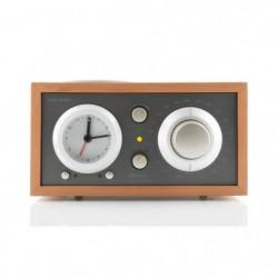 TIVOLI Three BT Radio  Bluetooth - Retro, Classic - Taupe