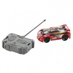 RACE TIN Petite Voiture télécommandée Car Super Car - Rouge