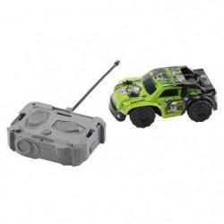 RACE TIN Petite Voiture télécommandée Car Truck 4x4 - Vert -