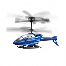 SILVERLIT - Hélicoptere Télécommandé Infrarouge Bleu  Air St