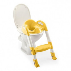 THERMOBABY Réducteur de WC Kiddyloo - Ananas