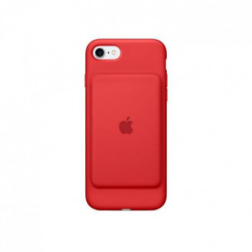 iPhone 7 Smart Housse de batterie - Rouge