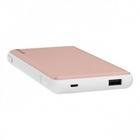 Mophie Powerstation plus XL 12000mAh Rosegold