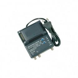 OPTEX 051008  Amplificateur intérieur blindé 2 sorties - Noi