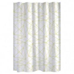 GELCO DESIGN Rideau de douche - 180x200 cm - Motif plancton