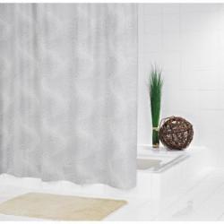 RIDDER Rideaux de douche en plastique - 3D