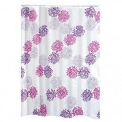 RIDDER Rideaux de douche Sandra textile