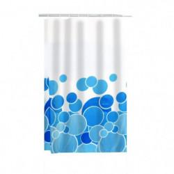 RIDDER Rideaux de douche Kani textile