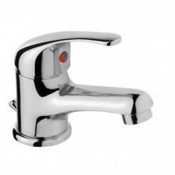 SCHÜTTE Robinet mitigeur lavabo Athos 80773