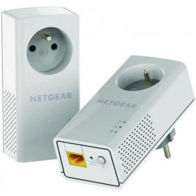 NETGEAR Pack de 2 adaptateurs CPL 2000 Mbit/s