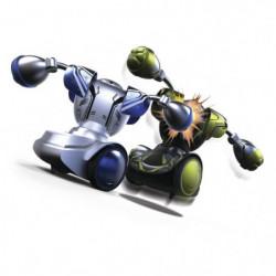 SILVERLIT - Robot Combat Bi Pack