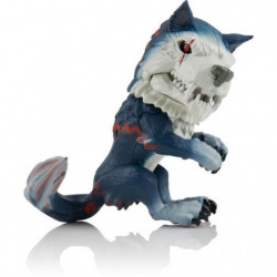 FINGERLINGS Untamed Loup garou Midnight - Robot intéractif
