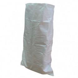 TEC HIT Lot de 3 sacs gravats ultra résistant 60L