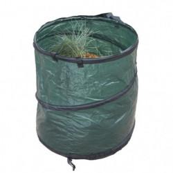 NATURE Sac a déchets multi-usages spiralé 90 L - H 50 x Ø 48