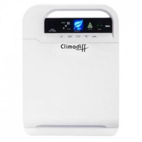 CLIMADIFF Purificateur d'air Airpur10 42 W