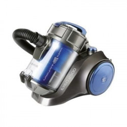 TAURUS 948959000 Aspirateur sans sac Exeo 2500 800 W - 2,5 L