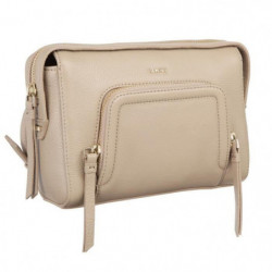 DKNY Sac a Bandouliere R461210201 CHELSEA beige Femme