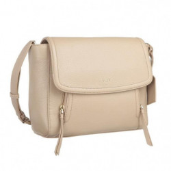 DKNY Sac a Bandouliere R461210203 CHELSEA beige Femme