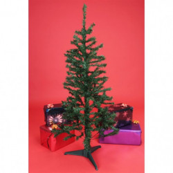 Sapin 120 cm 160 branches