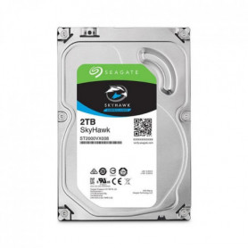 "Seagate Surveillance HDD SkyHawk 2To 3,5""  ST2000V"