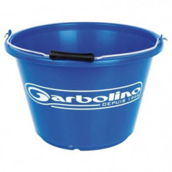 GARBOLINO Seau de peche GARBOLINO - Bleu - 13 L