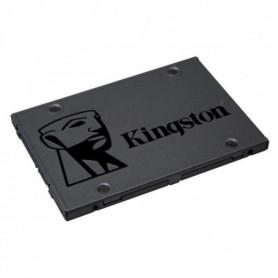 "Kingston SSD A400 - 480 Go - 2.5"" - SA400S37/480G"
