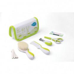 NUVITA Kit de soin pour bébé - Vert