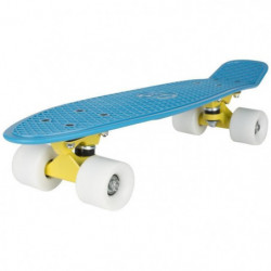STIGA Skateboard Joy - Bleu