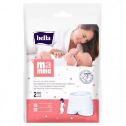 BELLA 2 Slips de Maternité Taille Extra Large