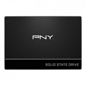 "PNY  SSD CS900 480Go 2,5""  SSD7CS900-480-PB"