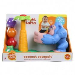 BRIGHT STARTS Jouet d'éveil Coconut Catapult