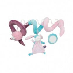 BABY NAT Spirale D'activités Berry