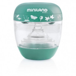 MINILAND BABY Stérilisateur portable On the go sterilizer  -