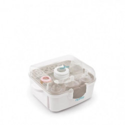 NUVITA Stérilisateur micro-ondes