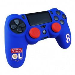 Kit e-sport Olympique Lyonnais OL N°8 - Deluxe - Bleu - Pour