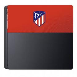 Façade de personalisation Atlético Madrid pour PS4 Slim