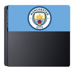 Façade de personalisation Manchester City Football Club pour